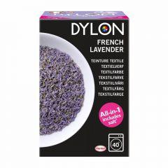 Dylon Textielverf Machinewas en zout 3x350g