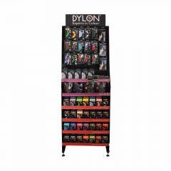 Dylon Display gevuld - 1st