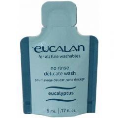Eucalan Eucalyptus monster 5ml - 50st