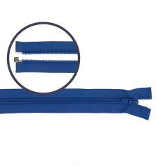 Spiraal rits deelbaar nylon 100cm - 5st