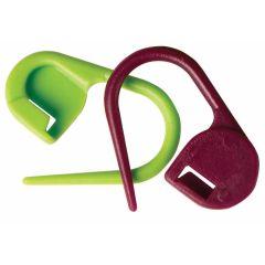 KnitPro Stekenmarkeerders - 3st