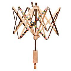 Knitpro Parapluhaspel met houder - 1st