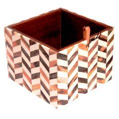 KnitPro Yarn box parelachtig - 1st