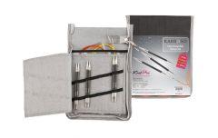 KnitPro Karbonz verwisselbare naalden deluxe set - 1st