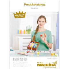 Madeira Productcatalogus 2019-2020 - 1st