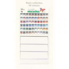 Madeira Display Rayon no.40 300x200m 60 kleuren - 1st