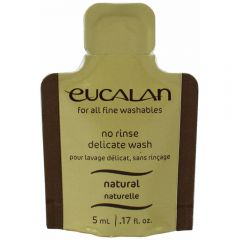 Eucalan Natural monster 5ml - 50st