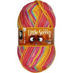 Opal Little Secrets 6-draads 8x150g - 9586