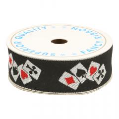 Pokerband - 9m