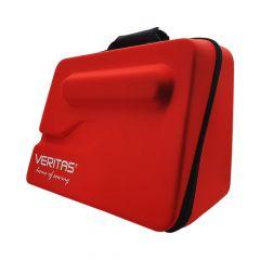 Veritas Naaimachine koffer XL 45x22x34cm rood - 1st