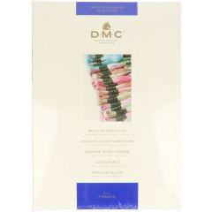 DMC Kleurkaart 115-116-117-315-317-417 - 1st