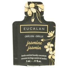 Eucalan Wrapture (Jasmijn) monster 5ml - 50st