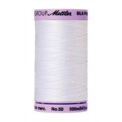 Amann Silk-finish cotton nr.50 5x500m