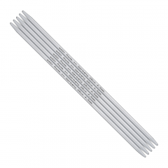 Addi Sokkennaald 20cm 2.00-5.00mm - 5st