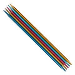 Addi Colibri sokkennaald 15cm 2.00-8.00mm - 5st