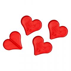 Addi Stekenhouders hartje voor 1,5-2-3mm - 1st