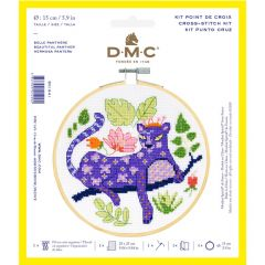 DMC Borduurkit 15cm - 3st