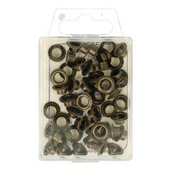 MMJZ Nestelringen 5mm-50 3,95 - 5 doos