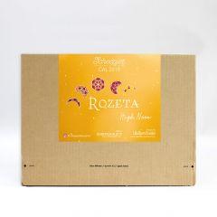 Scheepjes CAL2019 Rozeta Colour Crafter - 2st