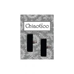 ChiaoGoo Kabelstoppers - 3x2st