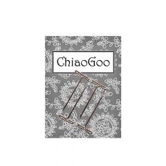 ChiaoGoo Aandraaisleutels naaldpunten - 3x4st