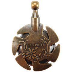 Clover Garensnijder met hanger - 3st