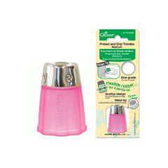 Clover Vingerhoed Protect en grip - 3st