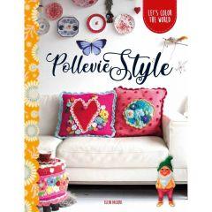 Pollevie style - Ellen Deckers - 1st