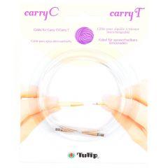Tulip CarryC-CarryT kabel 40-100cm - 3st