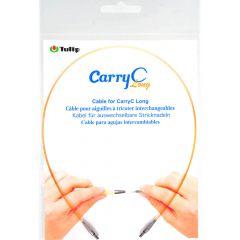 Tulip Kabel voor CarryC Long 50-150cm - 3st