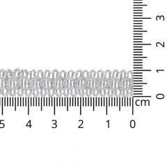Goud galon 10mm - 16,4m