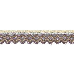 Frans paillettenband 25mm - 9m