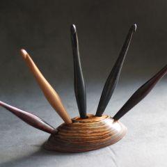 Furls Ronde display voor 5 naalden 15x7,6x3,2cm - 1st