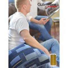 Gütermann Brochure denim - 1st