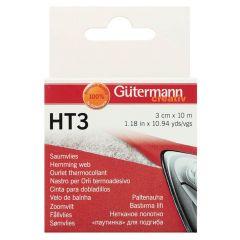 Gütermann HT3 zoomvilt 3cm - 10m