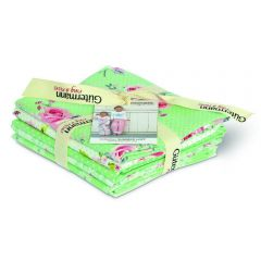 Gütermann Fat Quarter Bundles Summer Loft 45x55cm - 3