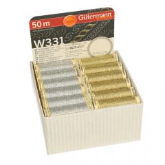 Gütermann Metallic storage en display box 36 spoelen - 1st