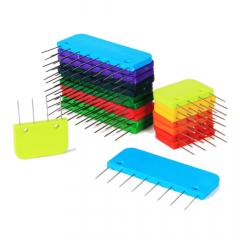 KnitPro Knitblockers doosje met 20 blockers - 1st