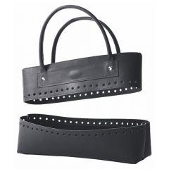 Knitpro maak je eigen tas set van imitatieleer - 1st.