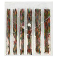 KnitPro Symfonie Sokkennaalden set 10-15cm - 1st