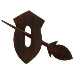 KnitPro Exotica breiwerksluiting tulp - 3st