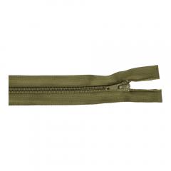 Spiraal rits deelbaar nylon 240cm - 5st