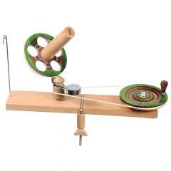Knitpro wolmolen met tafelklem - 1st