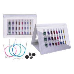 KnitPro SmartStix verwisselbare breipunten set - 1st