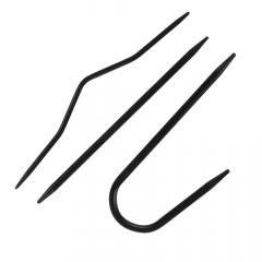 KnitPro Metalen kabelnaald 2.50-3.50mm - 3st