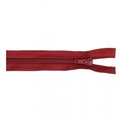 Spiraal rits deelbaar nylon 50cm - 5st