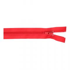 Spiraal rits deelbaar nylon 90cm - 5st