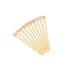Seeknit Shirotake bamboo markeerpennen set 10st - 3st