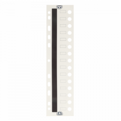 DMC Projectkaarten met magneetstrip - 1x3st