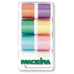 Madeira Metallic borduurgaren 8x200m - 1st